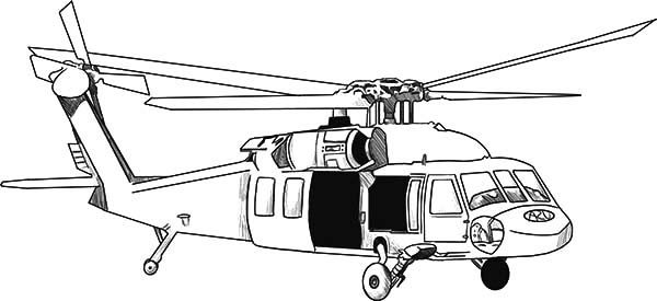 helicopter coloring pages eassume com helicopter coloring page of