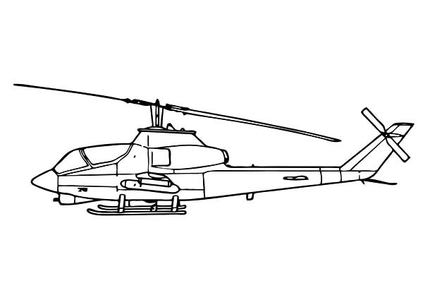 diagram of a black hawk helicopter