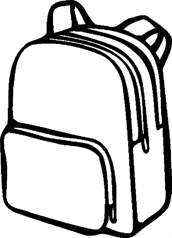 Backpack Drawing Images Reverse Search