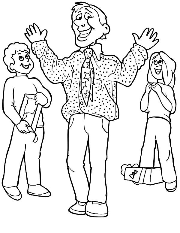 Best Dad, : Buying the Best Dad New T Shirt Coloring Pages