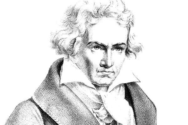 Beethoven, : Ludwig Van Beethoven