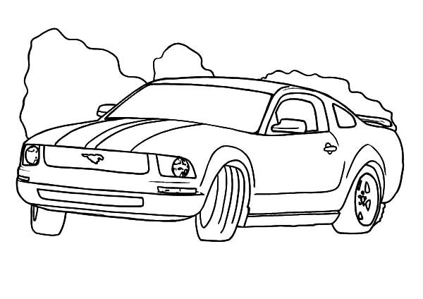 Camaro Cars, : Picture of Camaro Cars Coloring Pages