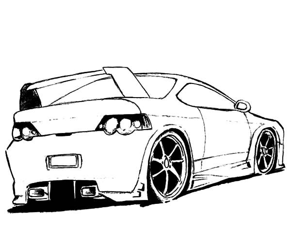 ford gt coloring pages cool car coloring pages car