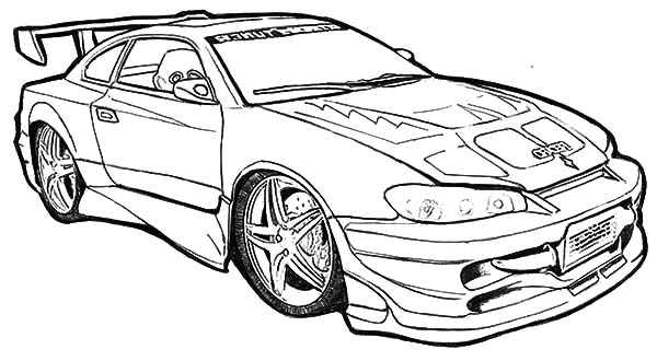 Chevy Cars, : Chevy Cars for Race Coloring Pages