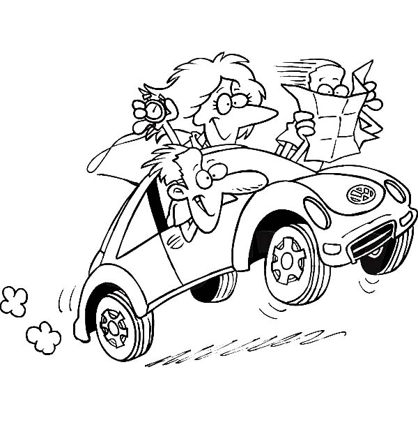 Colouring Pages Of Car Crash : Find the best coloring pages resources here part