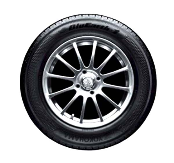 Shiny Car Tire Coloring Pages