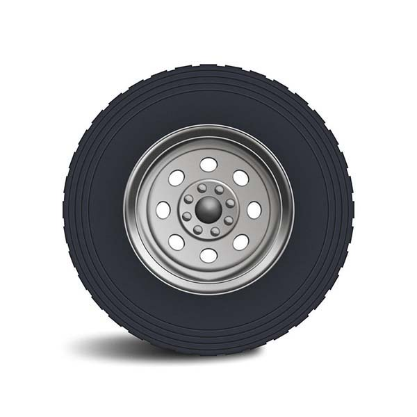 Car Tire, : Truck Car Tire Coloring Pages
