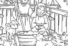 Gabriel Sprean Joy To The World Bible Christmas Story ...