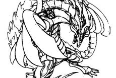 Beyblade Metal Fusion Coloring Pages Best Place To Color