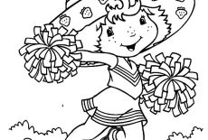 Basketball Team Coloring Pages - GetColoringPages.com | 155x230